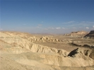 deserto di Zin