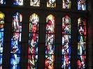 Nazareth - vetrata basilica