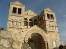 Monte Tabor - basilica