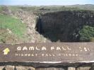 cascata Gamla