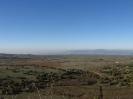 Le alture del Golan